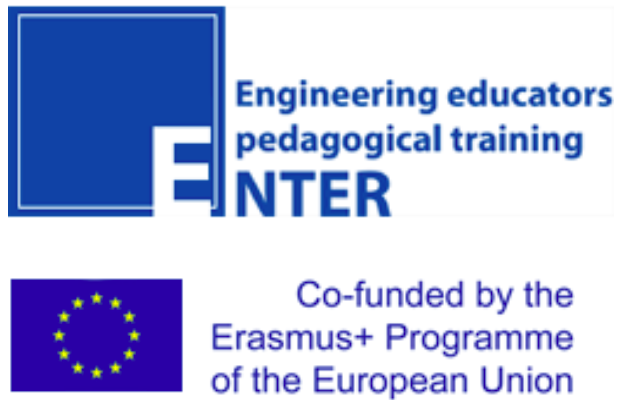 Ansehen S18: ENTER NEW ENGINEERING PEDAGOGY CURRICULUM
